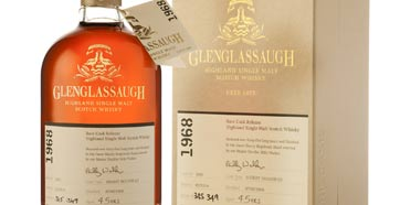 Glenglassaugh Products