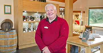 Tours at Glenglassaugh Distillery